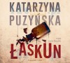 Łaskun audiobook