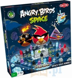 Angry Birds Space Kimble