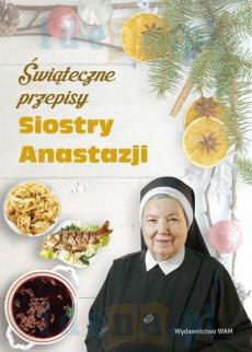Swiateczne Przepisy Siostry Anastazji Br W 2016 Ksiegarnia