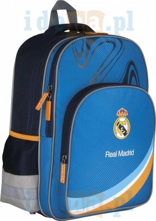 6e2157da40c81 Plecak szkolny RM-29 Real Madrid 2 ASTRA