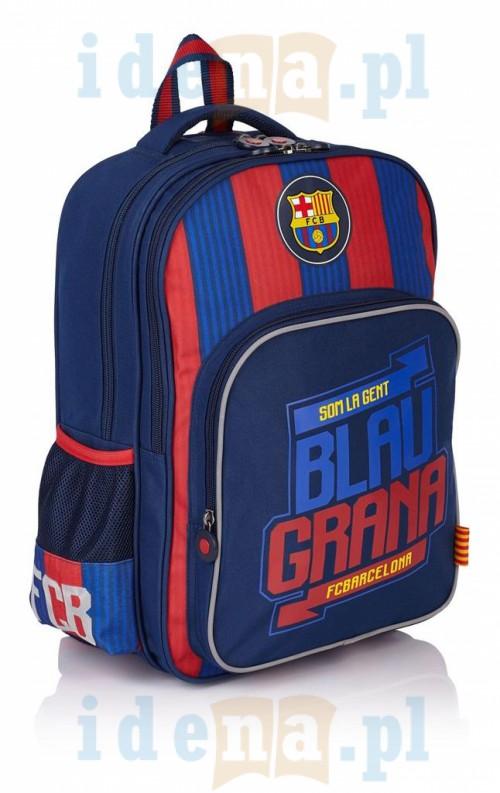 df09d779948ac Plecak szkolny FC-131 FC Barcelona 5 ASTRA