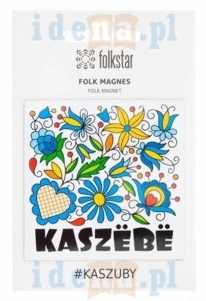 81dfd774b6d53f Magnes - kaszubski Kaszebe FOLKSTAR | Księgarnia internetowa Idena ...